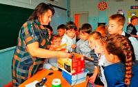 Второй Молодежный слет прошел в приморском филиале ДРСК