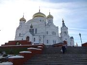 Пермэнерго улучшило сетевую инфраструктуру, обеспечивающую электроснабжение Белогорского Свято-Николаевского монастыря