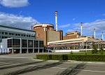 На ЭБ-1 Запорожской АЭС завершен плановый средний ремонт
