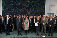 Смоленское РДУ получило паспорт готовности к работе в осенне-зимний период