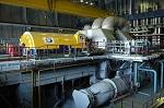 На ЭБ-1 НВАЭС-2 модернизирована система циркуляционного водоснабжения