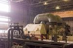 На Приморской ГРЭС завершен ремонт ЭБ-8