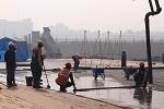 В основание ЭБ-1 АЭС Руппур в Бангладеш залит первый бетон