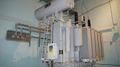 Башкирэнерго реконструирует ПС 110 кВ Северная в Уфе