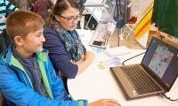 БЭСК выпустила компьютерную игру по детской электробезопасности
