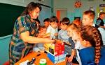 При поддержке Богучанской ГЭС в Центре дополнительного образования Кодинска открыто новое направление обучения