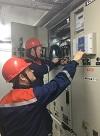 В Удмуртии модернизирована ПС 35 кВ Сарапул