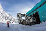 В 2017г Эльгауголь закупил более 20 единиц горнотранспортного оборудования