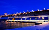 Богучанская ГЭС вошла в рейтинг журнала «Эксперт»