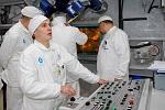 На Смоленской АЭС начаты работы по переводу ОЯТ на «сухое» хранение с новым уровнем экологической безопасности