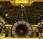Ростехнадзор разрешил эксплуатацию энергоустановки ЭБ-1 ЛАЭС-2
