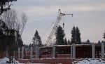 Пермэнерго построило электросетевую инфраструктуру для будущего зоопарка в Перми