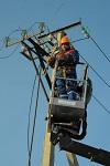 Праздничные дни дальневосточные энергетики отработали в штатном режиме