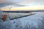 Роснефть отказалась от Бегичевского участка на побережье моря Лаптевых