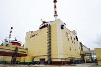 Ростехнадзор выдал разрешение на начало этапа энергопуска ЭБ-4 Ростовской АЭС