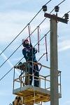 МОЭСК готова подключить к электроснабжению 180 участков для многодетных семей в Серпуховском районе Подмосковья