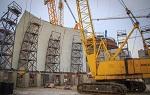 На ЭБ-2 ЛАЭС-2 начата сборка гермооблицовки купола внутренней защитной оболочки здания реактора