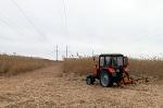 ФСК расчистит в Поволжье свыше 2,4 тыс га трасс ЛЭП от кустарника