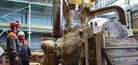 На Самарскую ТЭЦ доставлен новый корпус ЦВД для турбоагрегата №2