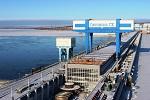 Саратовская ГЭС установила рекорд по выработке электроэнергии за последние 23 года