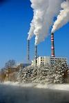 Выработка Приморской ГРЭС в январе превысила 600 млн кВтч