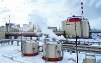На новом ЭБ-4 Ростовской АЭС произведен подъем мощности до 75%
