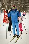 В «День снега на лыжах» дивногорцы воссоздадут картину Василия Сурикова «Взятие снежного городка»