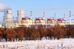 На новом ЭБ-4 Ростовской АЭС началось поэтапное освоение мощности в рамках опытно-промышленной эксплуатации