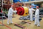 На Смоленской АЭС завершен капремонт энергоблока ЭБ-2
