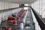На Красноярской ГЭС введен в эксплуатацию 1-й модернизированный гидроагрегат с новым рабочим колесом