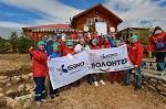 Сотрудники Богучанской ГЭС отметят «Год добровольца» участием в «Экологическом дозоре»