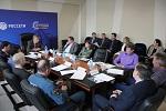 В Рязаньэнерго состоялся межведомственный круглый стол по вопросам профилактики электротравматизма