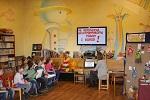 Сотрудники Ивэнерго провели занятие по электробезопасности для выпускников детсада