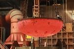 Атоммаш впервые в РФ изготовил днище реактора ВВЭР-ТОИ