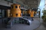 На Каскаде Кубанских ГЭС введен в работу после ремонта ГА- ГЭС-2