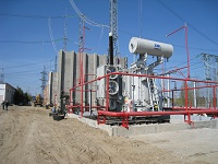 ФСК обеспечит 5,5 МВт образовательному центру «Сириус» в Сочи