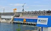 Богучанская ГЭС произвела 60 млрд кВтч