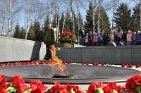 Новосибирскэнергосбыт: Мы помним! Мы гордимся!