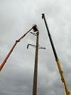 ДРСК завершила аварийно-восстановительные работы на энергообъектах Приморья