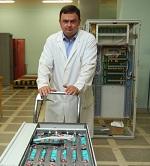 Центротех изготовил основные части опытного образца новой системы накопления энергии для троллейбусов