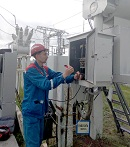 Башкирэнерго повышает качество электроснабжения Зауралья