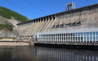 Зейская ГЭС увеличила расходы для пропуска судов