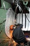Подтверждено высокое качество сварки главного циркуляционного трубопровода ЭБ-2 ЛАЭС-2
