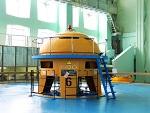 На Зейской ГЭС завершен плановый капремонт ГА-6