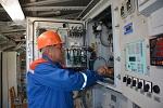 БЭСК Инжиниринг реконструирует ПС 110 кВ Сосновка в Уфимском районе
