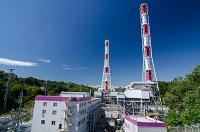 В I полугодии Сочинская ТЭС увеличила отпуск теплоэнергии на 60%