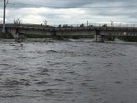 Работы по восстановлению электроснабжения жителей Шилки в Забайкалье практически завершены