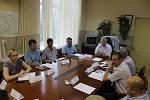 Хабаровские электросети провели штабную тренировку