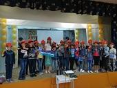 Хабаровские энергетики рассказали детям о правилах электробезопасности