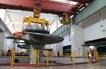 На Чебоксарской ГЭС завершена модернизация ГА-14